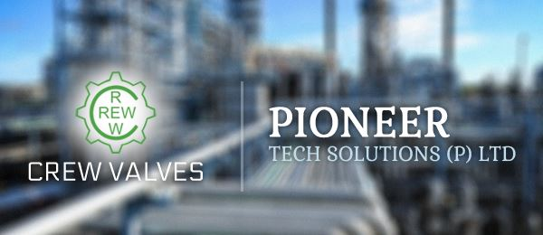 PIONEER TECH SOLUTIONS PVT., Ltd.,