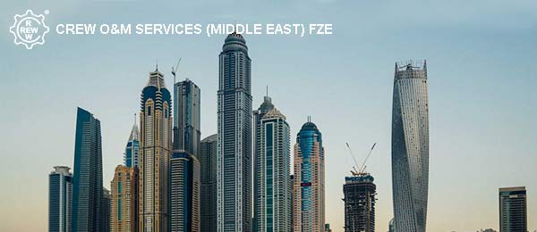 CREW O&M Services (Middle East) FZE